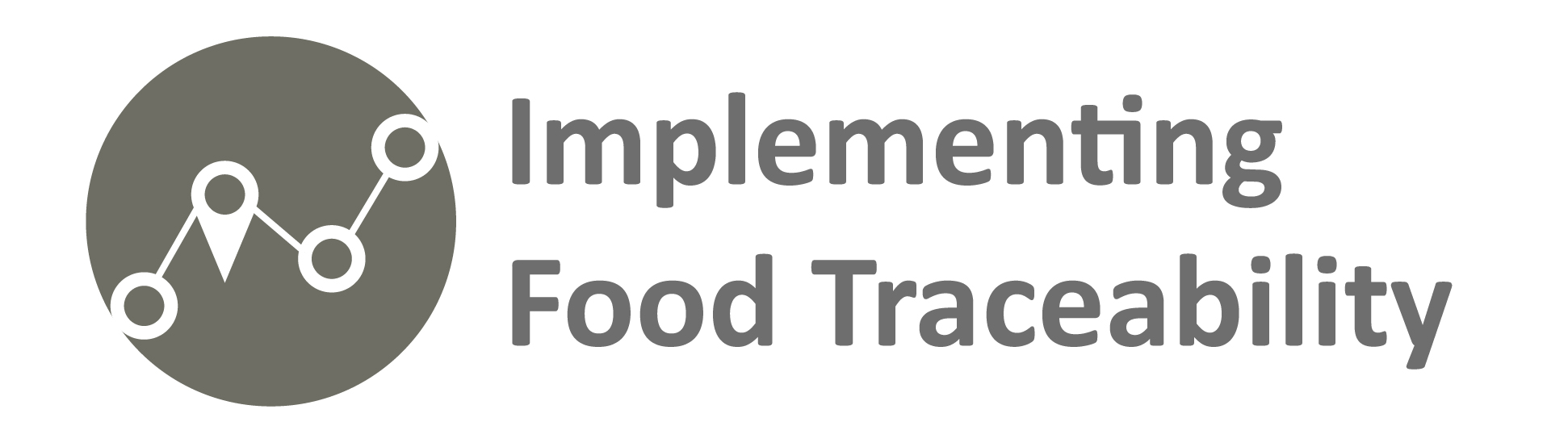 Implementing Food Traceability Program